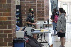 North hosts activities fair to increase membership post-pandemic